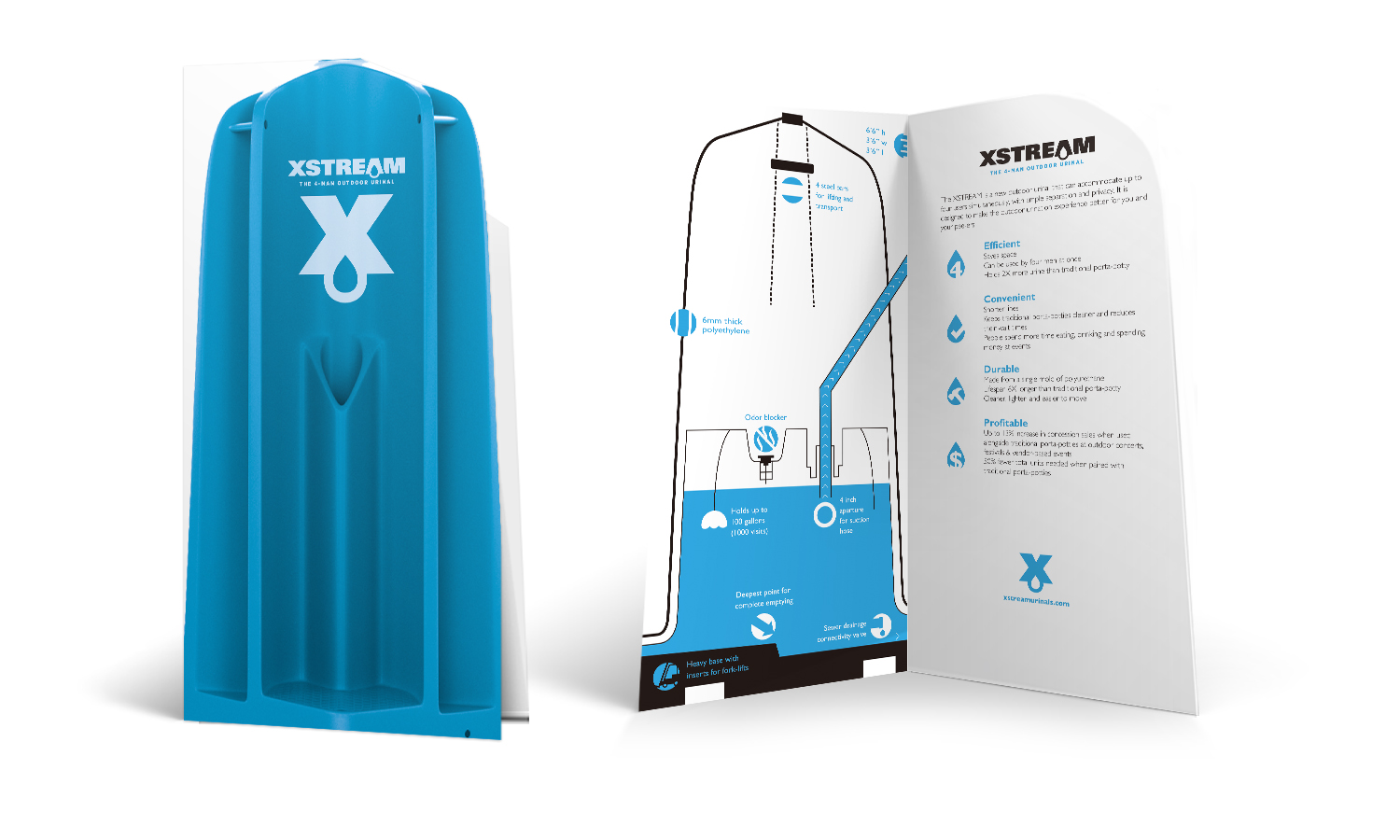 xstream brochure